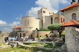 Kruja+Castle, Kruja Albania