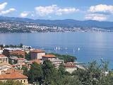 Opatija-Rijeka-Croatia