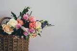Cesto di fiori 22