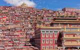 In Tibet, China