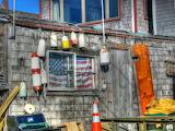 Fishing Shack,Rockport Ma.