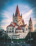 St Francis Vienna
