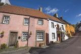 Culross Village-cottages-Scotland 3