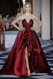 Ball Gown by Zuhair Murad