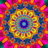 Colours-colorful-kaleidoscope-mandala