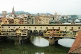Ponte-Vecchio- Florence Italy