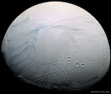 Enceladus Up Close and Personal