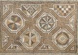 Mosaico de La Tejada
