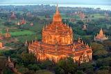Bagan Temples & Pagodas Myanmar