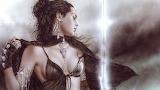 Fantasy-Luis Royo