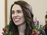 Compassionate World Leader - New Zealand PM credit Hagen Hopkins
