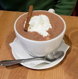 Big Hot Chocolate