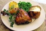 #Chicken Dinner