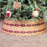 ^ Wicker Tree Collar