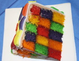 ^ Checkered Cake Slice