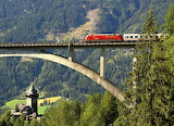 Falkensteinbrücke bridge