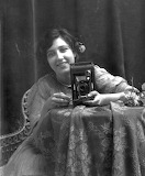 Self Portrait, Mirror,  Early Days of Photography