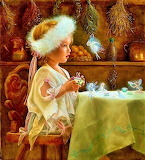 Lupetti, Lynn Tea Party with the Fairies