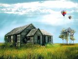 Cottage-