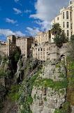 Living on the edge Constantine Algeria