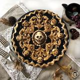 Skull pie