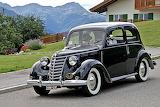 FIAT 1100 E 1952