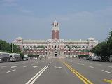 Taiwan,Palais présidentiel