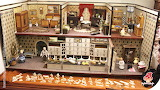 Vintage Dollhouse in Kudowa Zdroj/ Poland