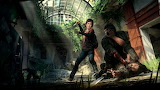 The last of us ps3 game-1366x768