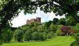 Powis Castle - Wales