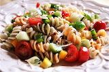 #Pasta Salad