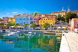 Kroatie-opatija-volosko