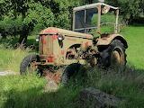 Traktor Hanomag R 324