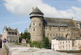 Chateau de Laval - France