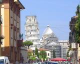 Pisa~Leaning Tower