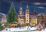 Holiday in Chemnitz~ Advent Calendar