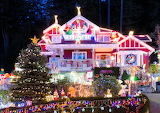 Christmas In The Smokey Mountains USA