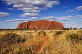 Ayers Rock 'Uluru' Australia