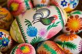 Pisanka eggs Polska