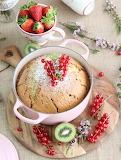 Cake-in-a-pot