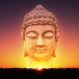 Sunrise Buddha...