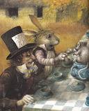 Robert Ingpen, Alice in Wonderland 6