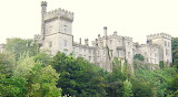 Lismore Castle, County of Waterford, Ireland