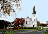 St. Andrews Church Cambridge NZ