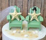 Mr. and Mrs. Starfish