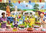 the baking fair