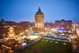 Mannheim Weihnachtsmarkt