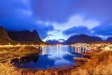 Norwegia - Lofoten