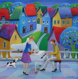 Coffee with Love - Iwona Lifsches