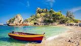 Isola Bella-Taormina-Sicilia